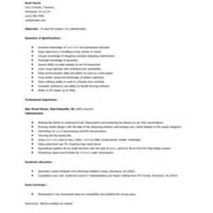cabinet maker resume examples 2 - Cabinet Maker Cover Letter