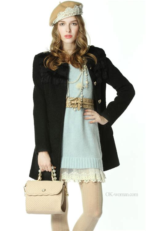 vintage clothing style for clothes zone