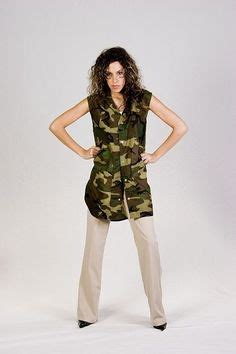 Hair Stylist Vests And Smocks by Details About Hair Salon Stylist Camo Camouflage