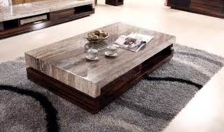 Ideas For Marble Sofa Table Design Contemporary Coffee Tables Completing Living Room Interior Design Traba Homes