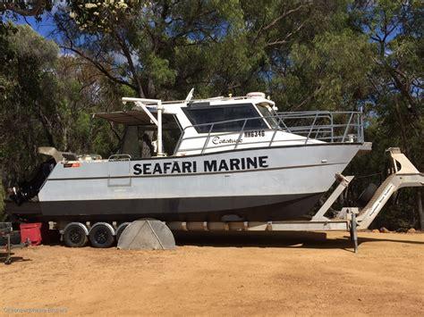 used abcat charter catamaran price reduced present - Catamaran Boat Price List