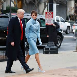 donald trump once in a lifetime melania trump s term as first lady could boost her brand