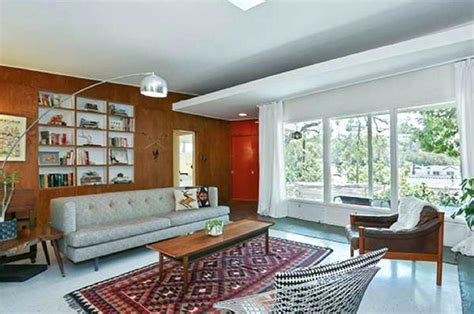 mid century modern home design blogs vintage modern decorating blogs decoratingspecial com