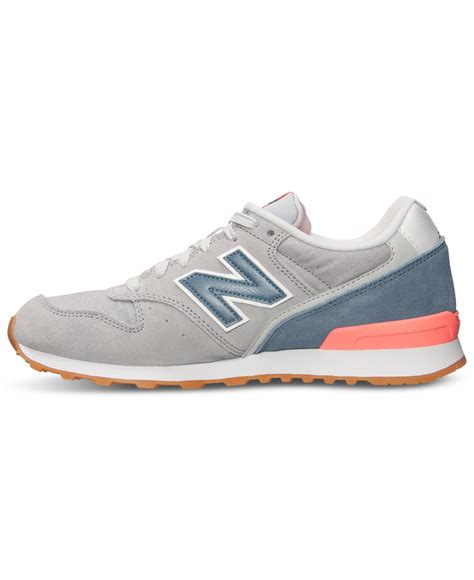 finish line shoes lyst new balance s 620 capsule casual sneakers