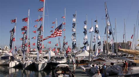 san diego international boat show san diego international boat show keeps getting bigger and