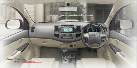 Accesoris Fortuner Panel Wood Gear Knop Fortuner Innova Matic toyota facelifted fortuner now in thailand
