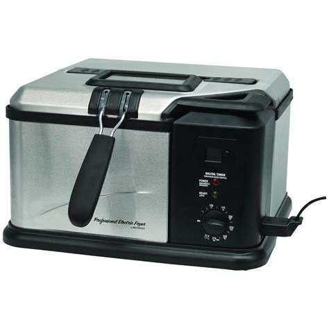 masterbuilt indoor electric fish fryer 20010610 the home