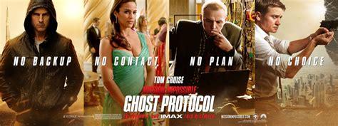 film ghost protocol online mission impossible 4 teaser trailer