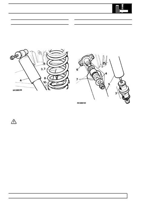 Land Rover Workshop Manuals > 300Tdi Defender > REAR