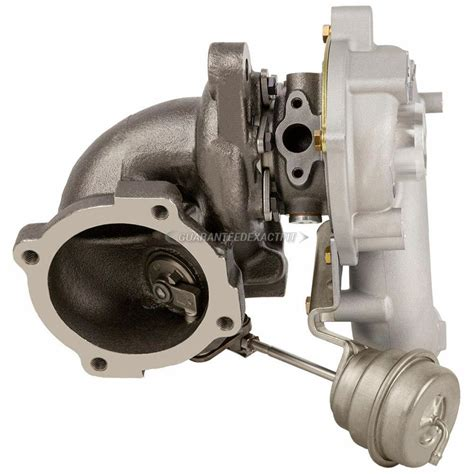 2001 volkswagen beetle turbocharger 1 8l gas engine with