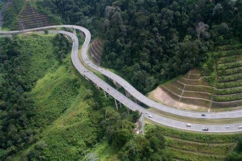 yellow volkswagen karak 9 most haunted places in malaysia lipstiq com