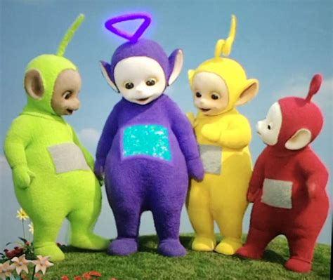 teletubbies names and colors teletubby wiki amino