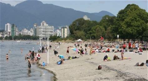 Queen Elizabeth Dog Kitsilano Beach City Of Vancouver