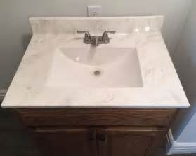 poured marble showers tubs vanity tops