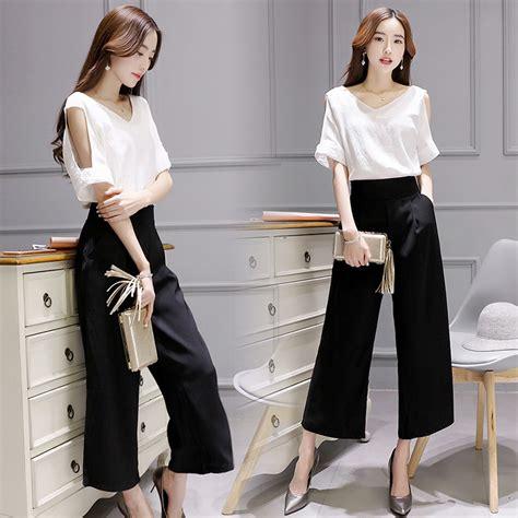 Set Toppants N0489 borntogirl clothing sets summer cotton linen 2