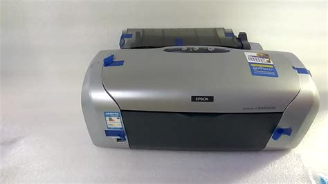 resetter epson r230 portable portable a4 paper size sublimation photo inkjet r230