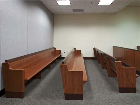 Courtroom Furniture by Courtroom Furniture We Build Custom Courtroom Furniture