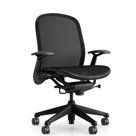 Knoll Chairs Uk by Chadwick By Knoll Office Is The Desk Chair Refined And