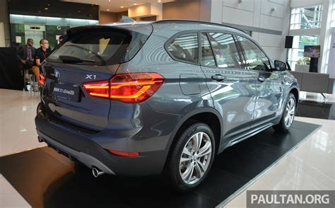 bmw malaysia new year promotion bmw malaysia announces local assembly for the f48 bmw x1