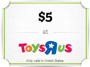 Toys R Us Gift Card Locations - free 5 toys r us gift card for your friends
