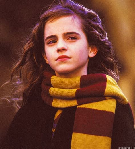 emma watson young harry potter cute image 2430975 by lauralai on favim com