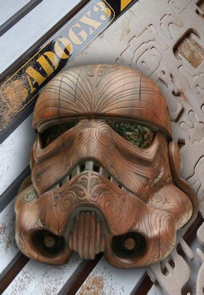 awesome cnc mask project