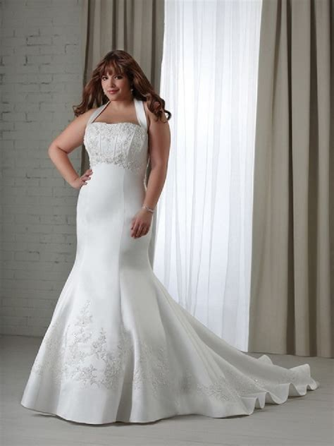 plus size wedding dresses under 100 my pop dress