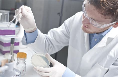 chemist career information educational requirements