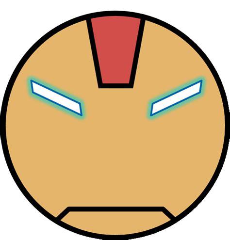 iron man emoji marvel
