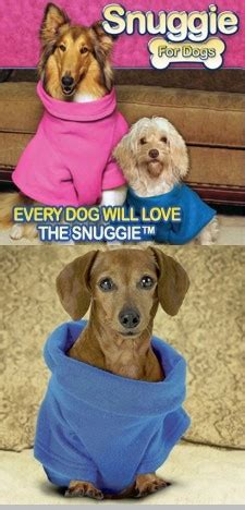 snuggie for dogs snuggie for dogs the only blanket with sleeves for dogs
