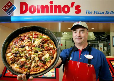 domino pizza career domino s delivers 30 new jobs with opening of second derry