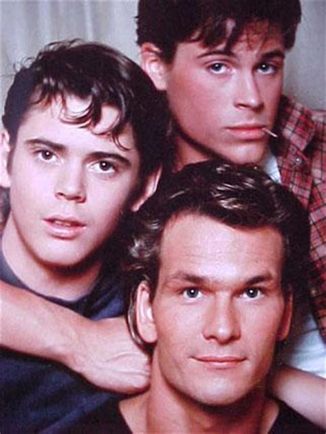 curtis family photo the outsiders photo 4744936 fanpop