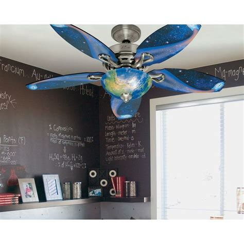 globe with fan blue ceiling fan light globes home lighting design ideas
