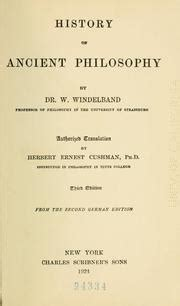classical philosophy a history 0199674531 history of ancient philosophy windelband w wilhelm 1848 1915 free download streaming