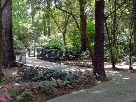 Mercer Botanic Gardens Discover Mercer Arboretum Botanic Gardens Real Estate Homes For Sale