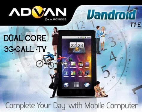Powerbank Advan 3000mah global computer toko komputer notebook tablet