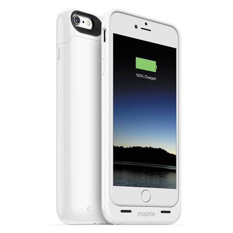 Fleksible On Onoff Iphone 6s Iphone 6s Plus mophie juice pack battery for iphone 6 plus 6s plus 3159