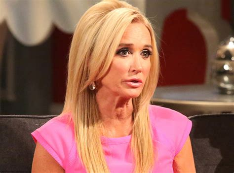 kim richards drugs 2015 kim richards reportedly in denial about being fired from