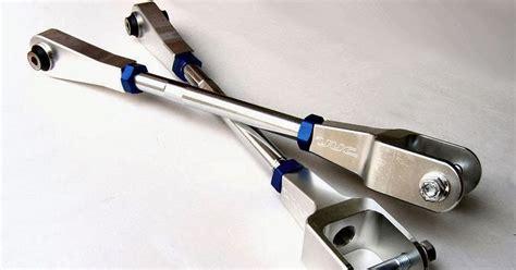 cara membuat na miring cara membuat miring atau camber pada roda belakang mobil sedan