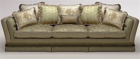 elegant sofas elegant upholstered sectional sofa