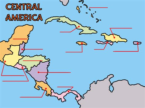america map unlabeled index of free c