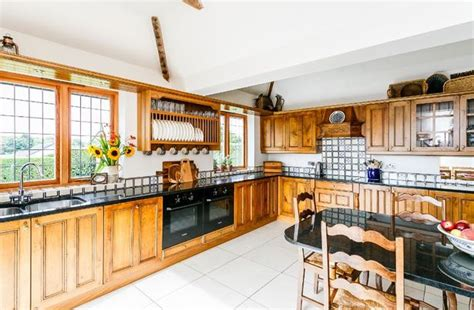 Thirties House In Allesley Village Is Telegraph Dream Home