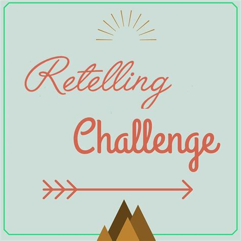 Re Telling by 2016 Retelling Challenge