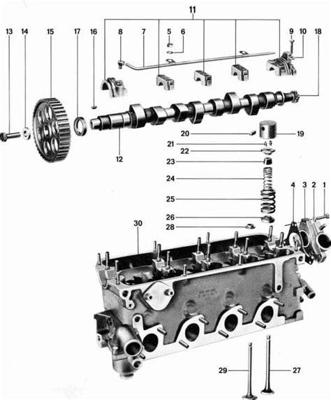 porsche engine parts 911 engine diagram crankshaft diagram auto parts catalog