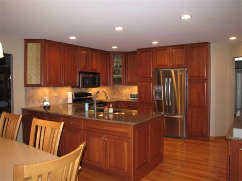 traditional kitchen remodel traditional mokena kitchen remodel halo construction