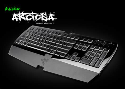 Razer Arctosa Gaming Keyboard best and fastest office computer i used kariyawasam