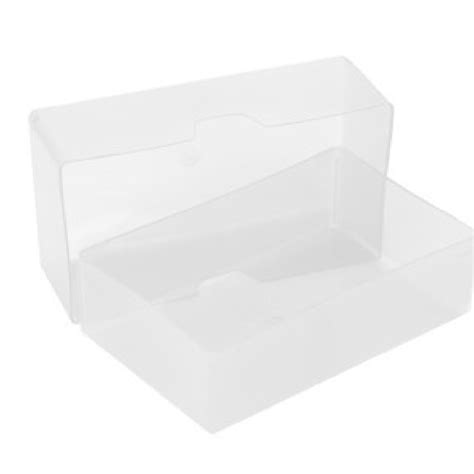 Business Card Storage Box buy business card plastic storage boxes business card boxes