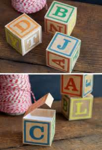 diy baby shower favors for a boy 30 diy baby shower ideas for boys craftriver