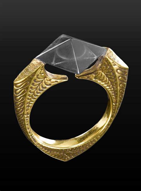 Order Ring Tomy harry potter marvolo horcrux ring maskworld