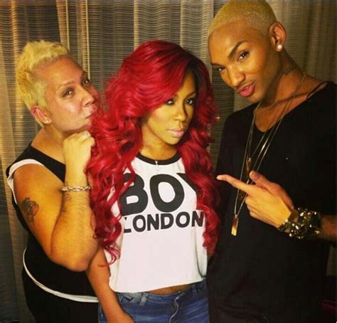 k michelle red weave k michelle red weave k michelle inspired red ombre